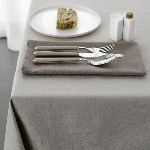 de witte lietaer tafellinnen